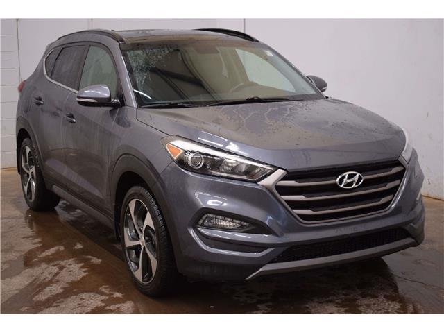 2016 Hyundai Tucson LIMITED AWD - MOON ROOF * HTD SEATS * LTHR  (Stk: B4361) in Napanee - Image 2 of 30