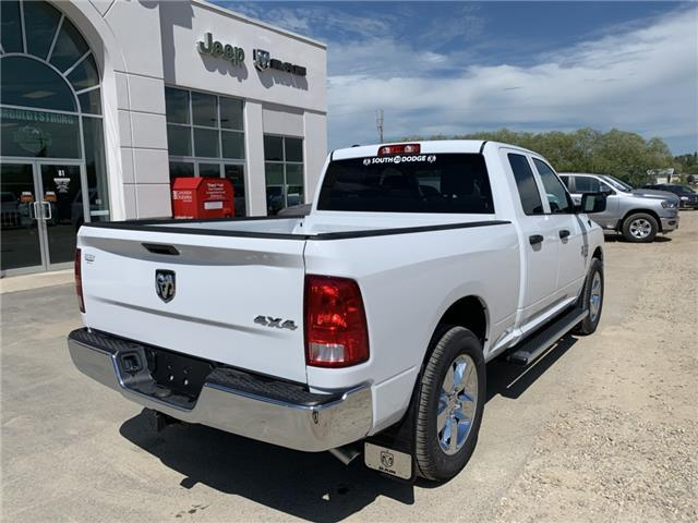 2019 RAM 1500 Classic ST (Stk: 32467) in Humboldt - Image 4 of 22