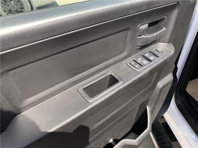 2019 RAM 1500 Classic ST (Stk: 32467) in Humboldt - Image 11 of 22