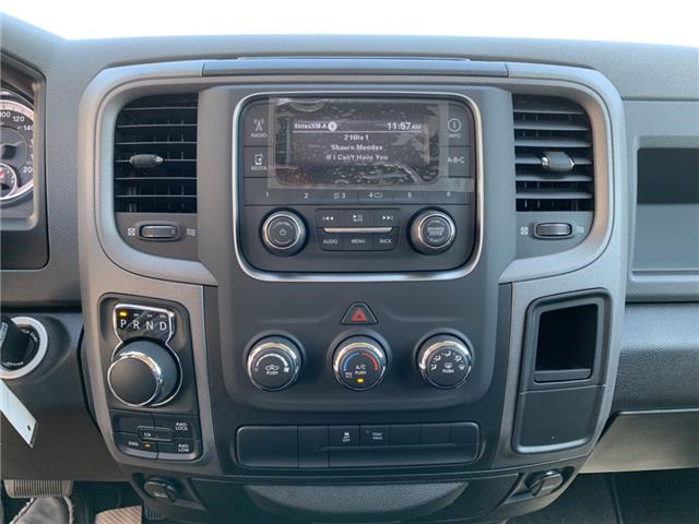 2019 RAM 1500 Classic ST (Stk: 32467) in Humboldt - Image 16 of 22