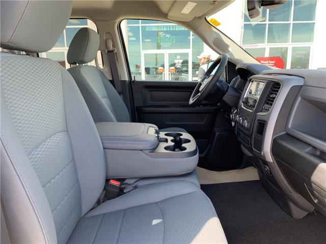 2019 RAM 1500 Classic ST (Stk: 32467) in Humboldt - Image 19 of 22