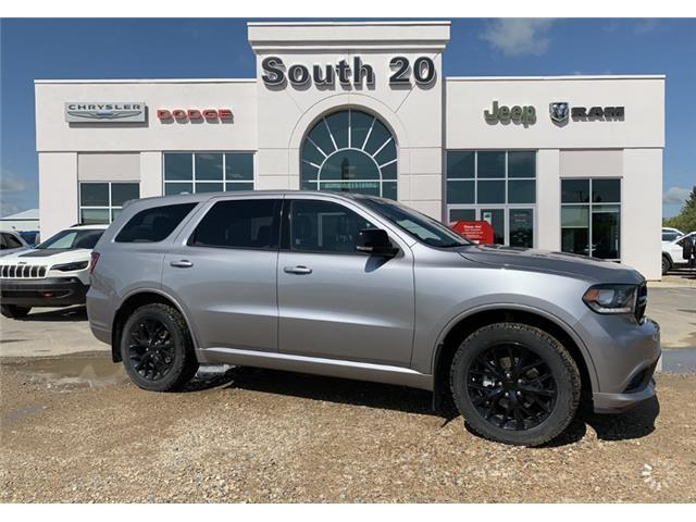 2016 Dodge Durango 23E (Stk: 32422A) in Humboldt - Image 1 of 25