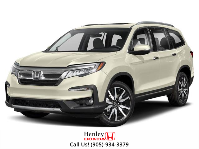2019 Honda Pilot Touring (Stk: H18336) in St. Catharines - Image 1 of 9