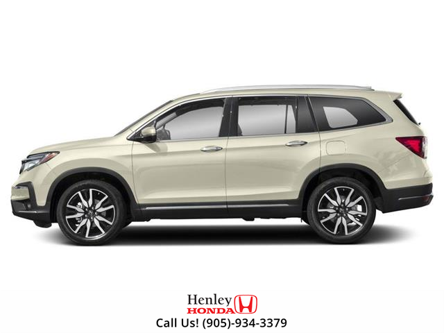 2019 Honda Pilot Touring (Stk: H18336) in St. Catharines - Image 2 of 9