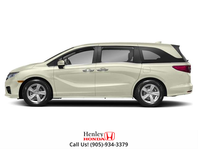 2019 Honda Odyssey EX (Stk: H18345) in St. Catharines - Image 2 of 9