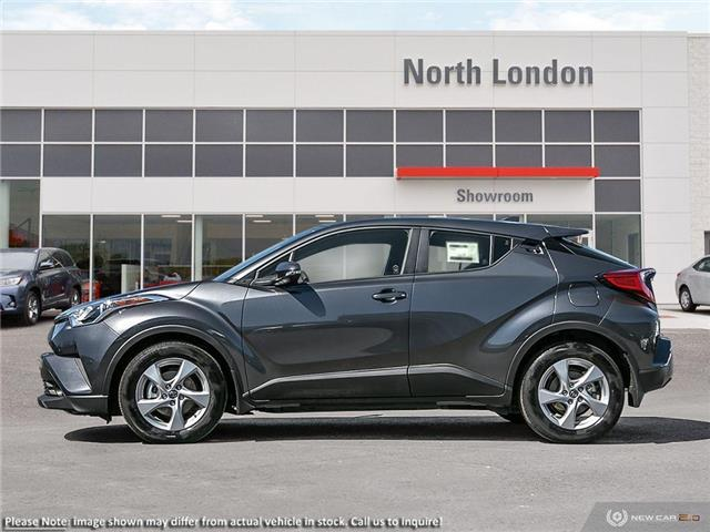 2019 Toyota C-HR XLE Package (Stk: 219760) in London - Image 3 of 24