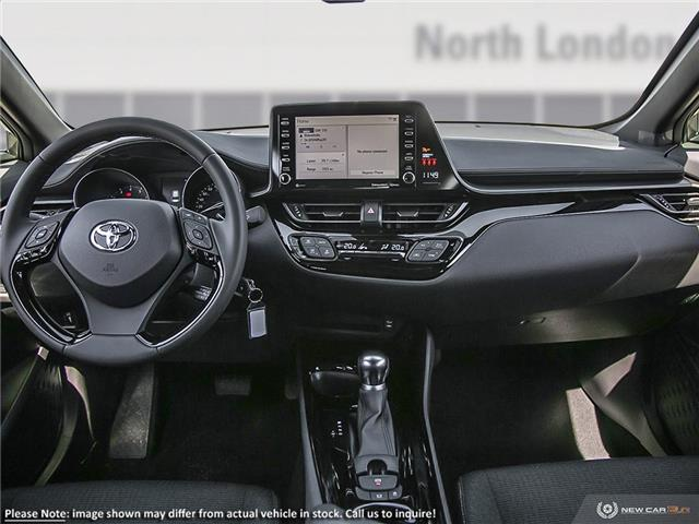 2019 Toyota C-HR XLE Package (Stk: 219760) in London - Image 23 of 24