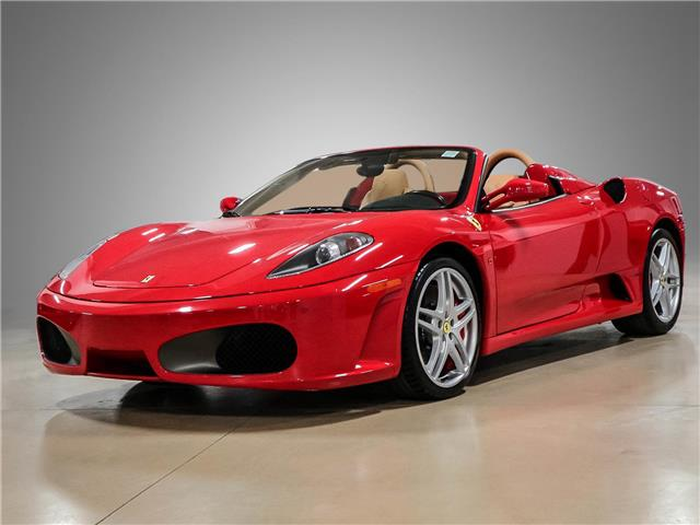 2008 Ferrari F430 Spider F1 (Stk: RF873) in Vaughan - Image 1 of 20