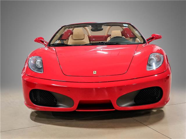2008 Ferrari F430 Spider F1 (Stk: RF873) in Vaughan - Image 2 of 20
