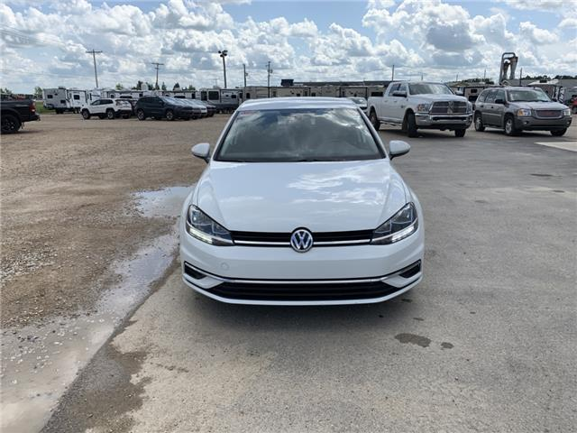 2018 Volkswagen Golf 1.8 TSI Trendline (Stk: 32361A) in Humboldt - Image 9 of 21