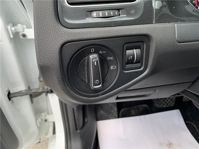 2018 Volkswagen Golf 1.8 TSI Trendline (Stk: 32361A) in Humboldt - Image 13 of 21