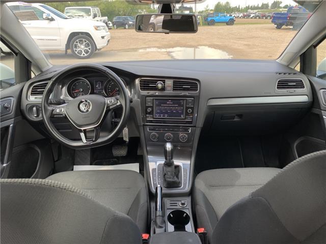 2018 Volkswagen Golf 1.8 TSI Trendline (Stk: 32361A) in Humboldt - Image 20 of 21