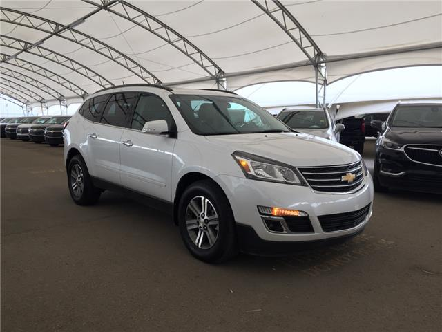 2017 Chevrolet Traverse 2LT (Stk: 146059) in AIRDRIE - Image 1 of 28