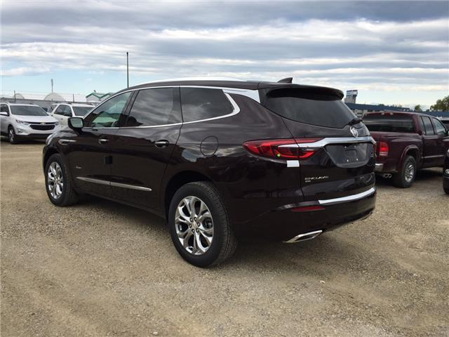 2020 Buick Enclave Avenir (Stk: 177134) in AIRDRIE - Image 3 of 4