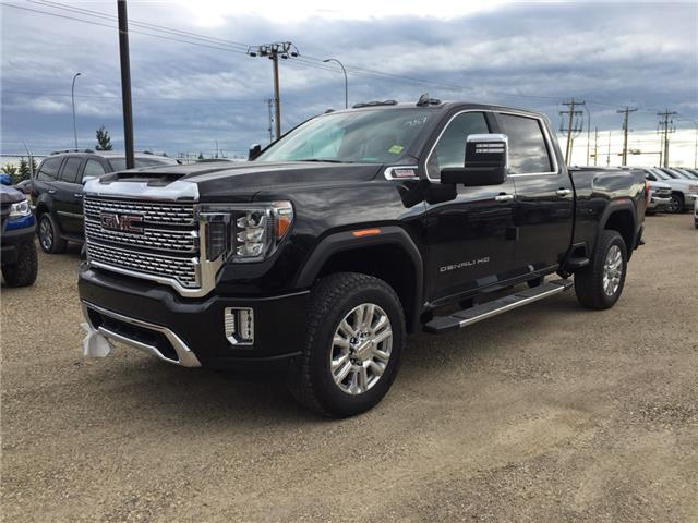 2020 GMC Sierra 2500HD Denali (Stk: 176886) in AIRDRIE - Image 2 of 4