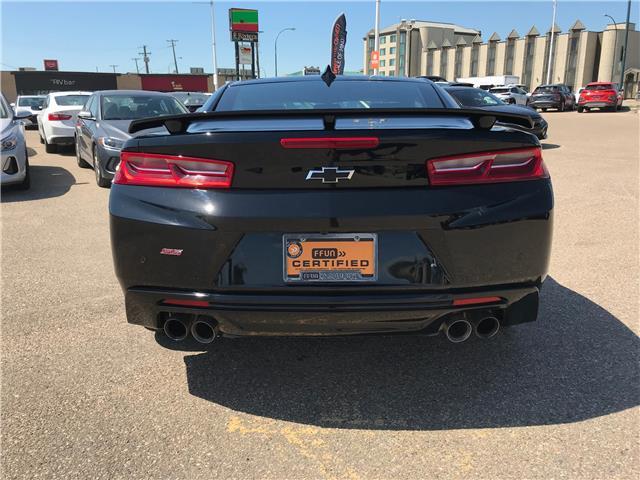 2017 Chevrolet Camaro 2SS (Stk: 39023A) in Saskatoon - Image 4 of 16