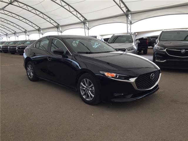 2019 Mazda Mazda3 GS (Stk: 176580) in AIRDRIE - Image 1 of 19