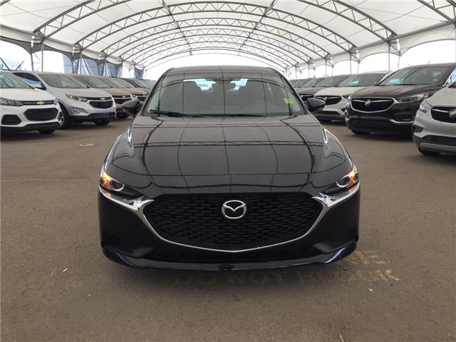 2019 Mazda Mazda3 GS (Stk: 176580) in AIRDRIE - Image 2 of 19