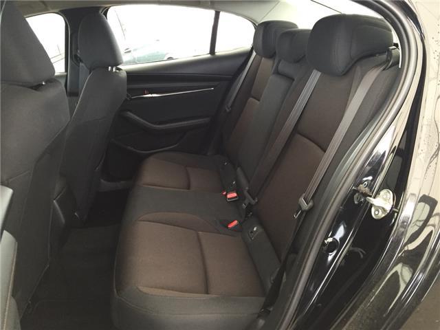 2019 Mazda Mazda3 GS (Stk: 176580) in AIRDRIE - Image 12 of 19