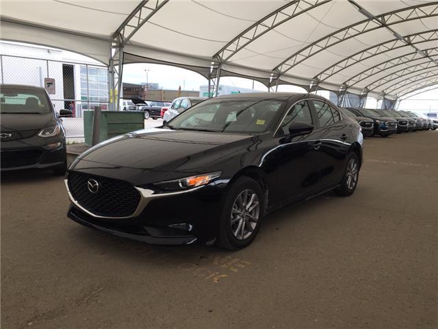 2019 Mazda Mazda3 GS (Stk: 176580) in AIRDRIE - Image 13 of 19