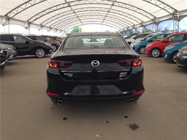 2019 Mazda Mazda3 GS (Stk: 176580) in AIRDRIE - Image 15 of 19