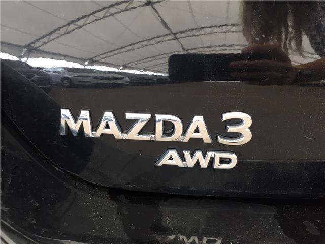 2019 Mazda Mazda3 GS (Stk: 176580) in AIRDRIE - Image 18 of 19