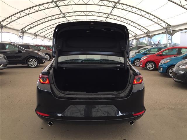 2019 Mazda Mazda3 GS (Stk: 176580) in AIRDRIE - Image 19 of 19