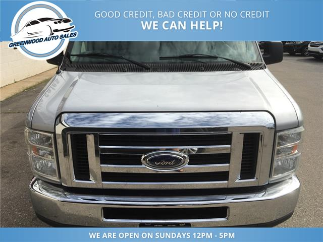2013 Ford E-150 XLT (Stk: 13-51451) in Greenwood - Image 3 of 16