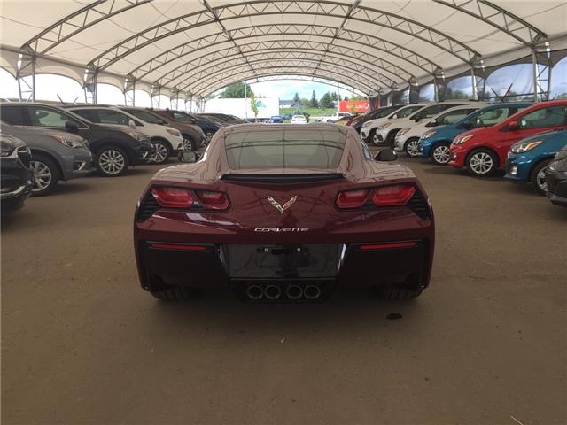 2019 Chevrolet Corvette Stingray (Stk: 177362) in AIRDRIE - Image 19 of 24
