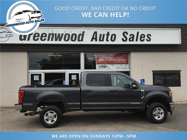 2017 Ford F-250 XLT (Stk: 17-25615) in Greenwood - Image 1 of 12