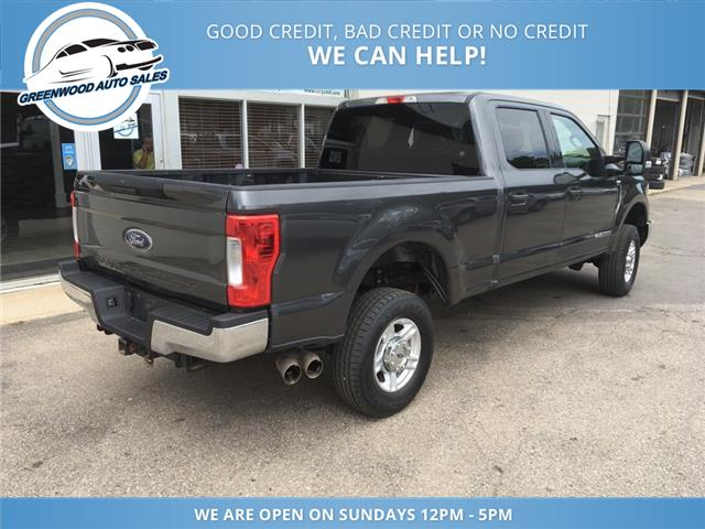 2017 Ford F-250 XLT (Stk: 17-25615) in Greenwood - Image 2 of 12