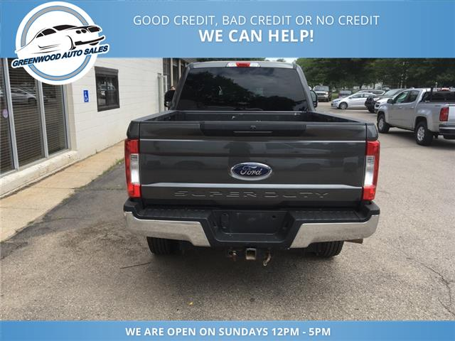 2017 Ford F-250 XLT (Stk: 17-25615) in Greenwood - Image 3 of 12