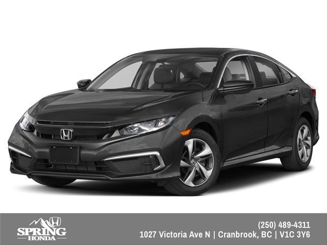 2019 Honda Civic LX (Stk: H35792) in North Cranbrook - Image 2 of 10