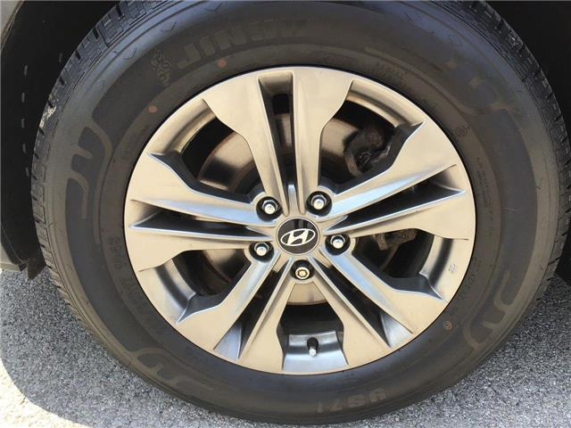 2013 Hyundai Santa Fe Sport 2.4 Luxury (Stk: T7598) in Hamilton - Image 2 of 29