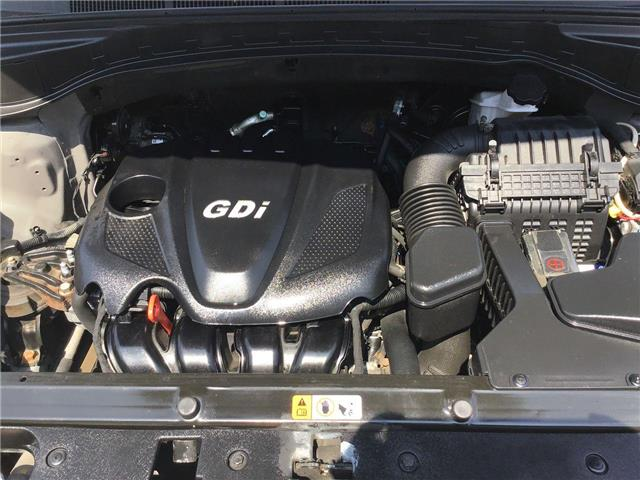 2013 Hyundai Santa Fe Sport 2.4 Luxury (Stk: T7598) in Hamilton - Image 3 of 29