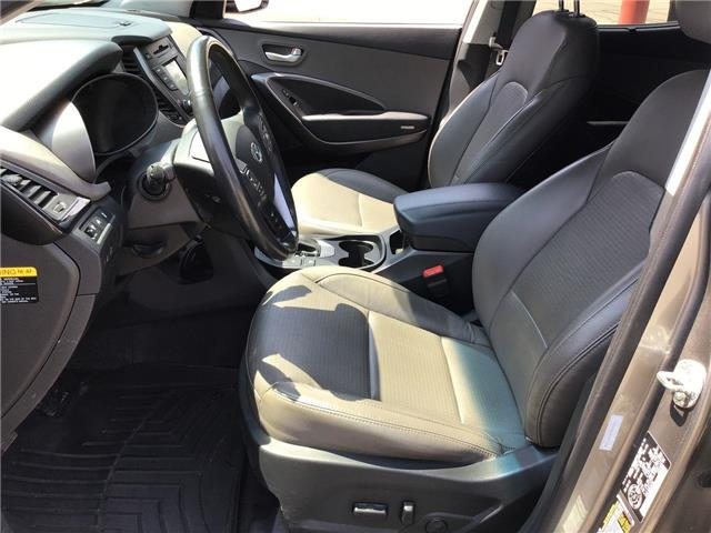 2013 Hyundai Santa Fe Sport 2.4 Luxury (Stk: T7598) in Hamilton - Image 6 of 29