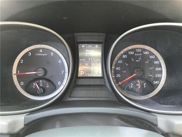 2013 Hyundai Santa Fe Sport 2.4 Luxury (Stk: T7598) in Hamilton - Image 8 of 29