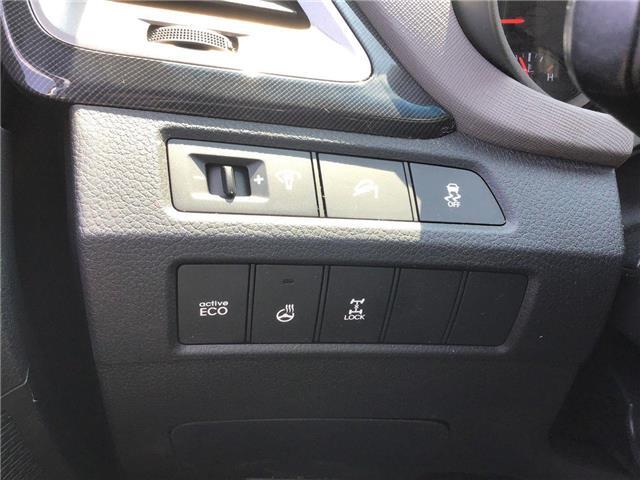 2013 Hyundai Santa Fe Sport 2.4 Luxury (Stk: T7598) in Hamilton - Image 9 of 29