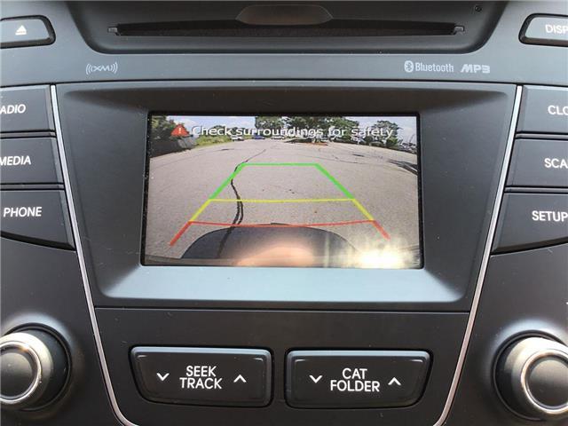 2013 Hyundai Santa Fe Sport 2.4 Luxury (Stk: T7598) in Hamilton - Image 11 of 29