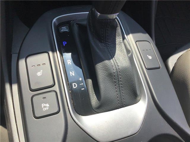 2013 Hyundai Santa Fe Sport 2.4 Luxury (Stk: T7598) in Hamilton - Image 13 of 29