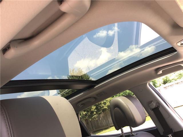 2013 Hyundai Santa Fe Sport 2.4 Luxury (Stk: T7598) in Hamilton - Image 15 of 29
