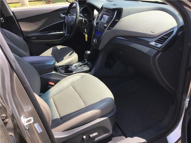 2013 Hyundai Santa Fe Sport 2.4 Luxury (Stk: T7598) in Hamilton - Image 16 of 29