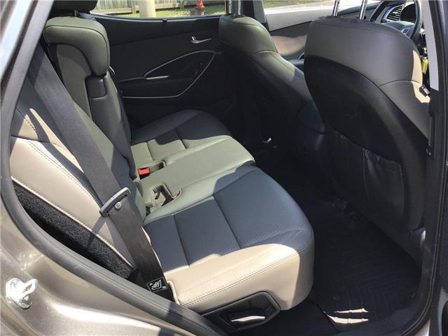 2013 Hyundai Santa Fe Sport 2.4 Luxury (Stk: T7598) in Hamilton - Image 17 of 29