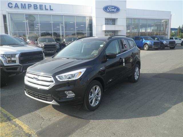 2019 Ford Escape SEL (Stk: 1916900) in Ottawa - Image 1 of 11