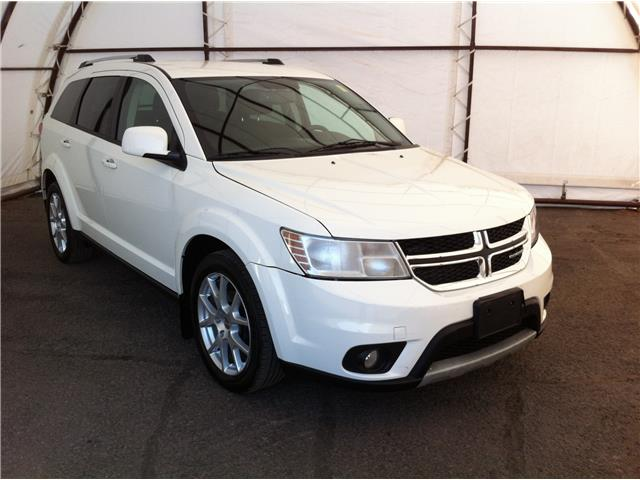 2012 Dodge Journey 28L Crew (Stk: D190210B) in Ottawa - Image 1 of 23