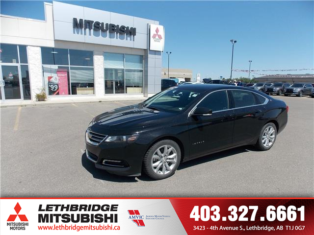 2019 Chevrolet Impala 1LT (Stk: P3860) in Lethbridge - Image 1 of 16