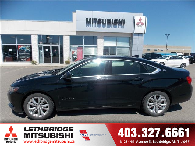 2019 Chevrolet Impala 1LT (Stk: P3860) in Lethbridge - Image 2 of 16