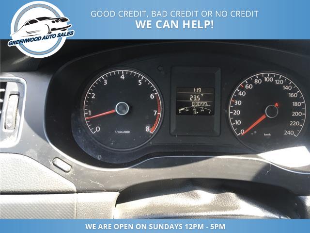 2013 Volkswagen Jetta 2.0L Trendline+ (Stk: 13-73554) in Greenwood - Image 6 of 12