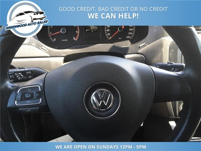 2013 Volkswagen Jetta 2.0L Trendline+ (Stk: 13-73554) in Greenwood - Image 7 of 12