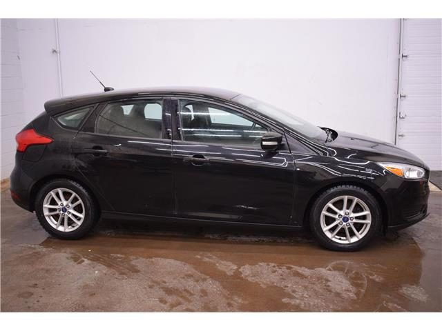 2015 Ford Focus SE - HTD STEERING & WHEEL * BACK UP CAM  (Stk: B4349) in Kingston - Image 1 of 30